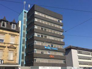 Karlsruhe / Karlstraße 56