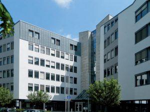 Neu-Isenburg / Siemensstraße