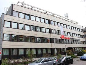 Offenburg / Zellerstraße 36-38a