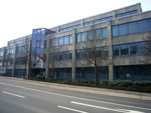 Sindelfingen / Böblinger Straße 130