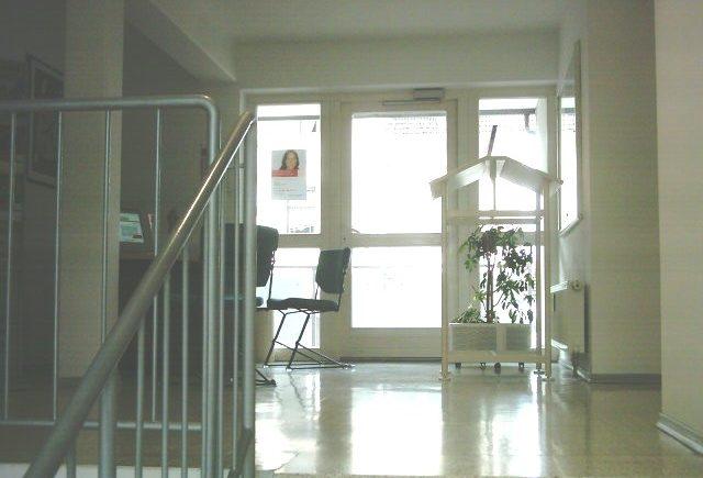 Gewerbeflächen im Teileigentum in einem Wohn/Geschäftshaus