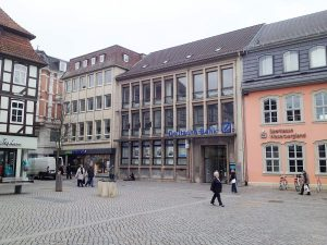 Hameln – Deutsche Bank